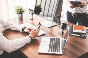 Aké sú výhody online účtovníctva