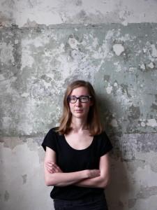 Adéla Chorá - autorka