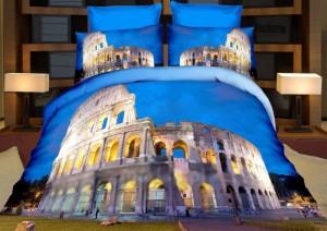 Leto v Ríme
