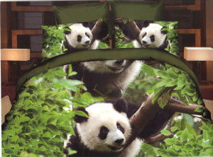 Milá panda