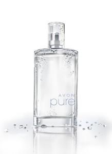 Toaletna voda Avon Pure