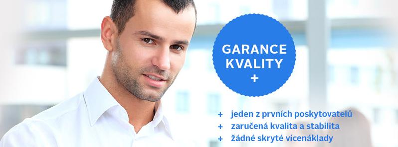 Virtuální kancelář se sídlem firmy v Praze