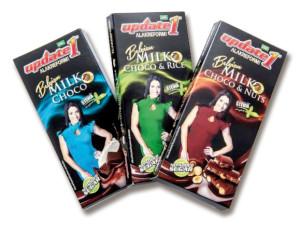 belgicka cokolada