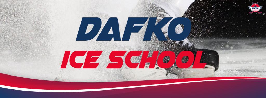 Škola hokeja | Dafko Ice School